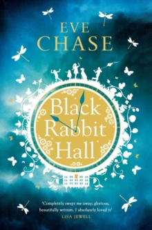 Black Rabbit Hall, Hardback Book