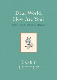 Dear World, How Are You?, Hardback Book