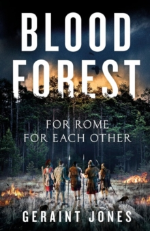 Blood Forest, Hardback Book
