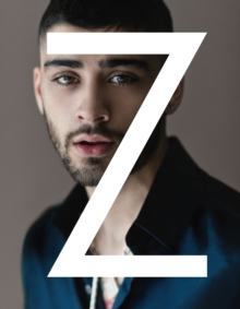 Zayn : The Official Autobiography, Hardback Book