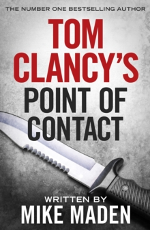 Tom Clancy's Point of Contact, Hardback Book