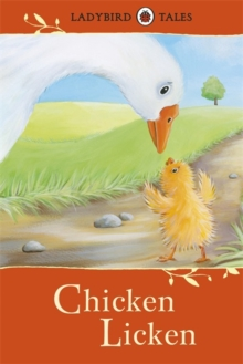 Ladybird Tales: Chicken Licken, Hardback Book