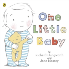 One Little Baby, Paperback Book