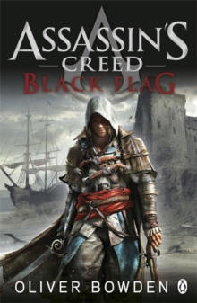 Black Flag, Paperback Book
