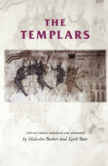 The Templars, Paperback Book