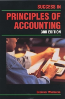 Success in Principles of Accounting Student's Book : Student's Book, Paperback Book
