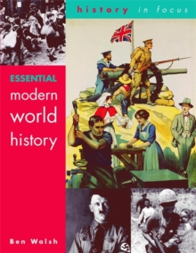 Essential Modern World History Students' Book, Paperback Book