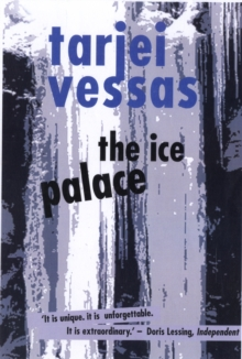 Ice Palace, Paperback Book