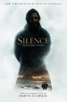 Silence (Film Tie-In), Hardback Book