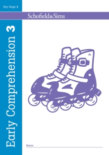 Early Comprehension Book 3, Paperback Book