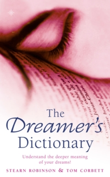 The Dreamer's Dictionary, Paperback Book