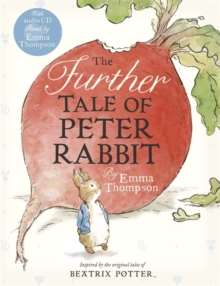 The Further Tale of Peter Rabbit, Mixed media product Book