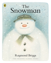 The Snowman, Paperback Book