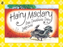 Hairy Maclary From Donaldson's Dairy, Paperback Book