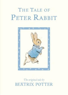 The Tale of Peter Rabbit, Board book Book