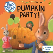 Peter Rabbit Animation: Pumpkin Party, Board book Book