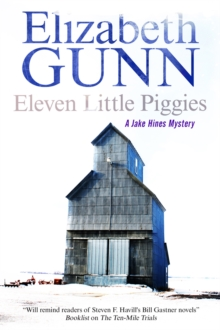 Eleven Little Piggies, Hardback Book