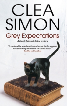 Grey Expectations, Hardback Book