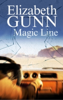 The Magic Line, Hardback Book