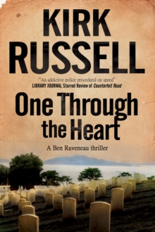 One Through the Heart, Hardback Book