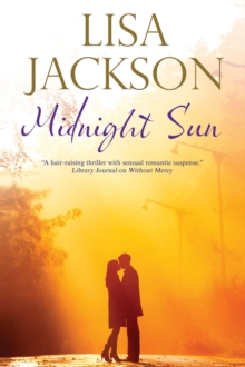 Midnight Sun, Hardback Book