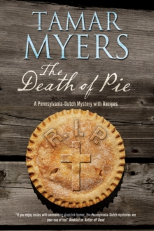 The Death of Pie, Hardback Book