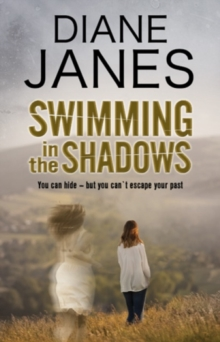 Swimming in the Shadows: A Contemporary Romantic Suspense, Hardback Book