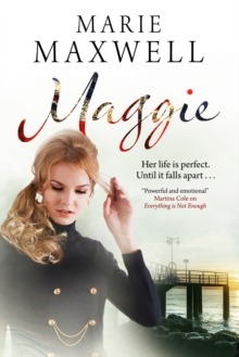 Maggie : A Gripping Saga Set in the Swinging Sixties, Hardback Book