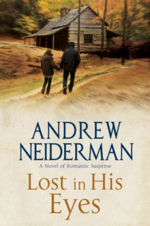 Lost in His Eyes: Romantic Suspense, Hardback Book