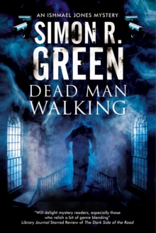 Dead Man Walking : A Country House Murder Mystery with a Supernatural Twist, Hardback Book