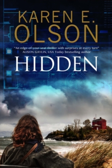 Hidden : First in a New Mystery Series, Hardback Book