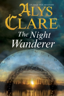 The Night Wanderer, Hardback Book