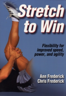 Stretch to Win, Paperback Book