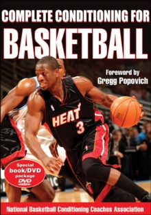 Complete Conditioning for Basketball, Mixed media product Book