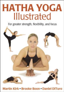 Hatha Yoga Illustrated, Paperback Book