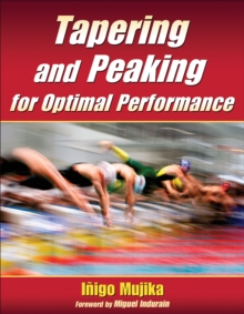 Tapering and Peaking for Optimal Performance, Paperback Book