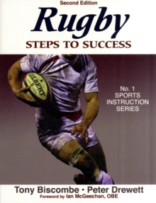 Rugby: Steps to Success - 2nd Edition : Steps to Success, Paperback Book
