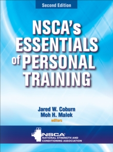 NSCA'S Essentials of Personal Training - 2nd Edition, Hardback Book