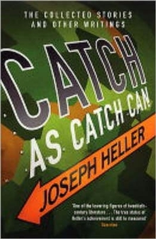 Catch As Catch Can, Paperback Book