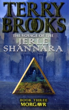 Morgawr : The Voyage of the Jerle Shannara 3, Paperback Book