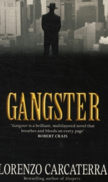Gangster, Paperback Book