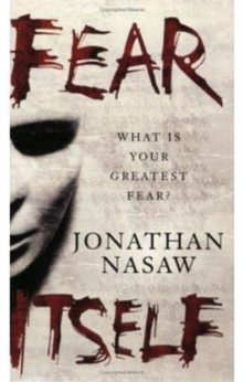 Fear Itself, Paperback Book
