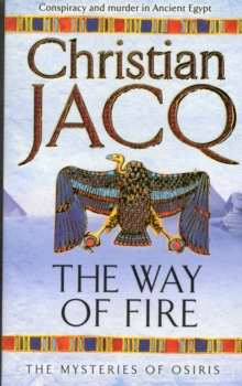 The Way of Fire, Paperback Book