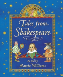Tales from Shakespeare, Hardback Book