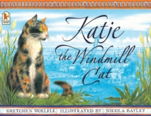 Katje the Windmill Cat, Paperback Book