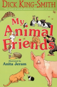 My Animal Friends, Paperback Book