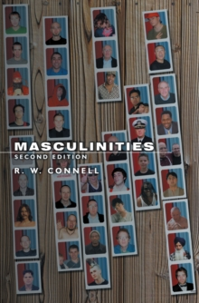 Masculinities, Paperback Book