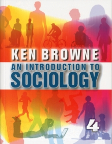 An Introduction to Sociology 4E, Paperback Book