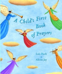 Child's First Book of Prayers, Hardback Book