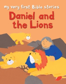 Daniel and the Lions, Paperback Book